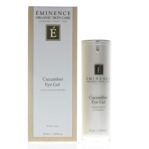 Eminence Cucumber Eye Gel – 1.05 oz. 1