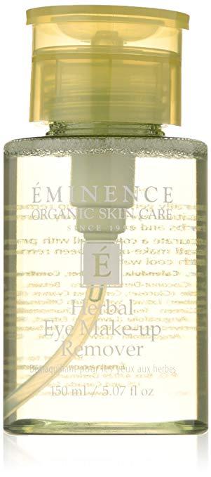 Eminence Herbal Eye Make-Up Remover – 5.07 oz. 1