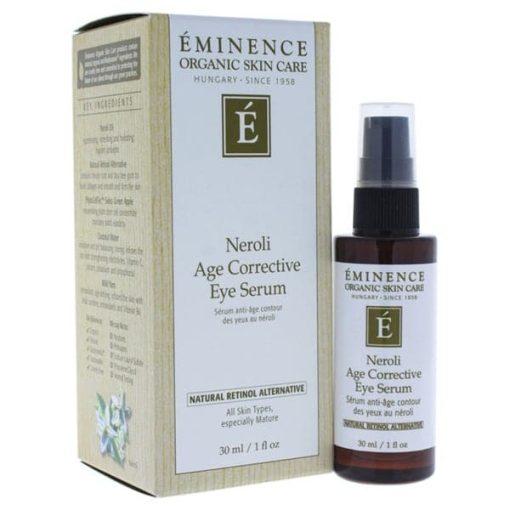 Eminence Neroli Age Corrective Eye Serum – 1 fl. oz. 1