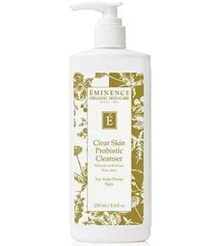 Eminence Organic Clear Skin Probiotic Cleanser