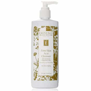 Eminence Organic Firm Skin Acai Cleanser – 8.4 fl. oz. 1