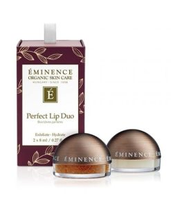 Eminence Organics Perfect Lip Duo Gift Set