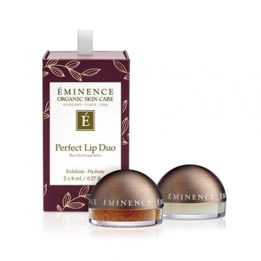 Eminence Organics Perfect Lip Duo Gift Set