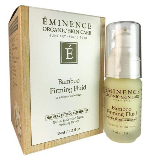 Eminence Bamboo Firming Fluid – 1.2 fl. oz. 1