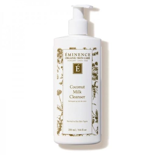 Eminence Coconut Milk Cleanser – 8 oz. 1