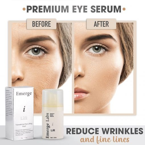 iLift Eye Wrinkle Serum