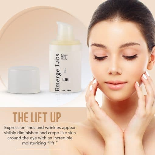 iLift Eye Wrinkle Serum 2