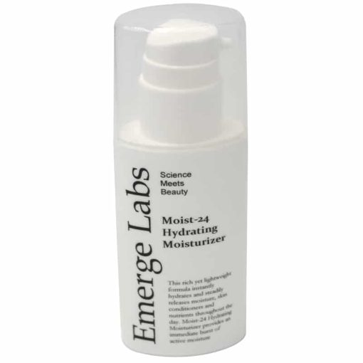Moist-24 Hydrating Moisturizing Cream [ Perfect For Winter Weather ] 1