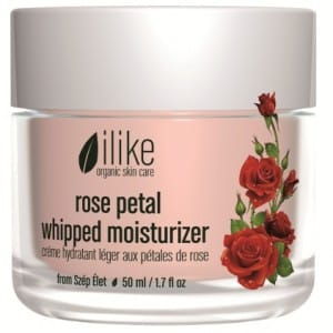 Rose Petal Whipped Moisturizer