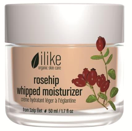 Rosehip Whipped Moisturizer