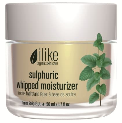 Sulphuric Whipped Moisturizer
