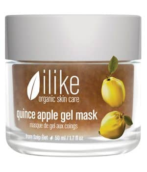 ilike Quince Apple Gel Mask