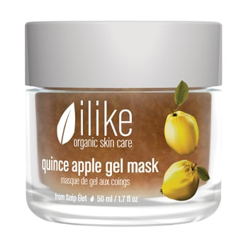 ilike Quince Apple Gel Mask – 1.7 fl. oz. 1