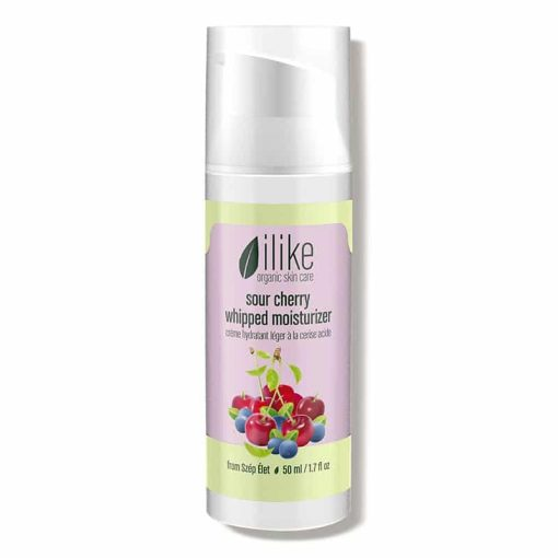 ilike Sour Cherry Whip Moisturizer