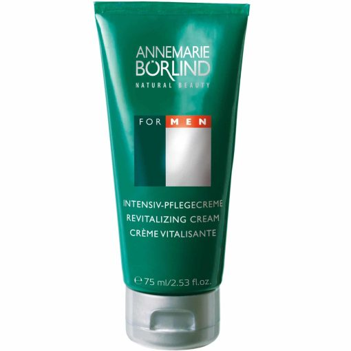 AnneMarie Borlind For Men Anti-Ageing Revitalizing Lotion