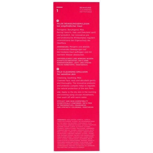 AnneMarie Borlind ZZ Sensitive System Anti-Stress Mild Cleansing Milk Emulsion - 5.07oz 2