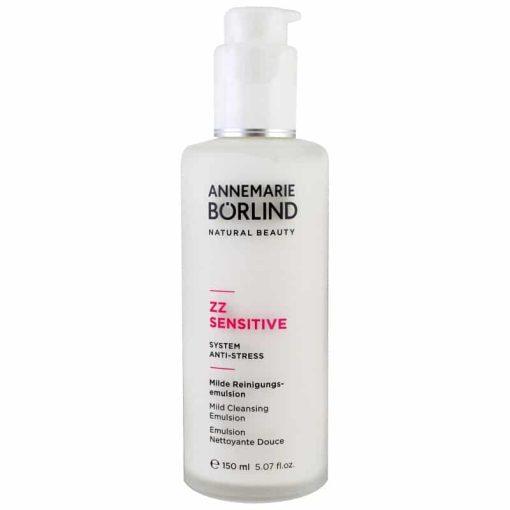 AnneMarie Borlind ZZ Sensitive System Anti-Stress Mild Cleansing Milk Emulsion - 5.07oz 3