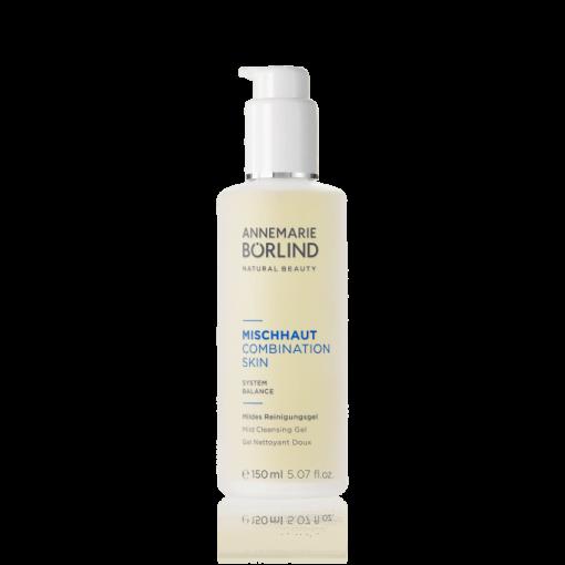 Annemarie Borlind Combination Skin Cleansing Gel