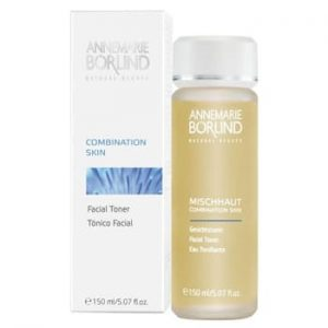 Annemarie Borlind Combination Skin Facial Toner