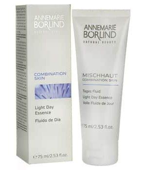 Annemarie Borlind Combination Skin Light Day Essence