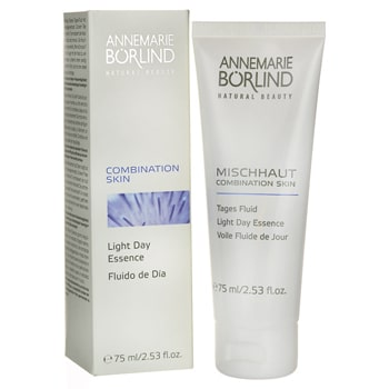 Annemarie Borlind Combination Skin Light Day Essence