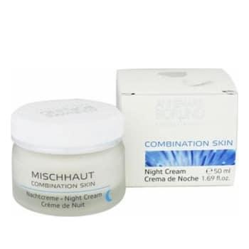 Annemarie Borlind Combination Skin Night Cream - 1.69oz 1