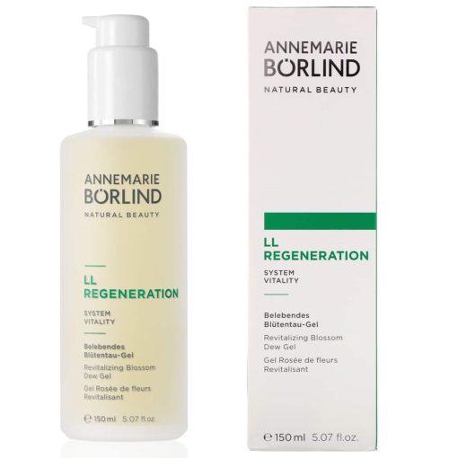 Annemarie Borlind LL Regeneration Blossom Dew Gel - 5.07oz 1