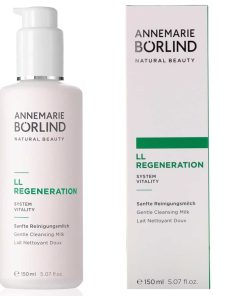 Annemarie Borlind LL Regeneration Cleansing Milk
