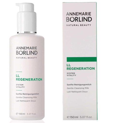 Annemarie Borlind LL Regeneration Cleansing Milk
