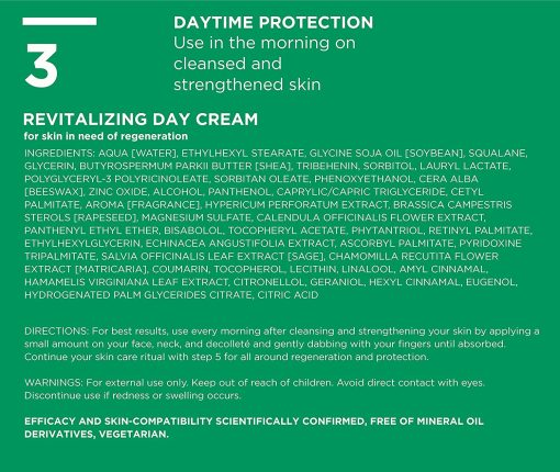 Annemarie Borlind LL Regeneration Day Cream - 1.69oz 2