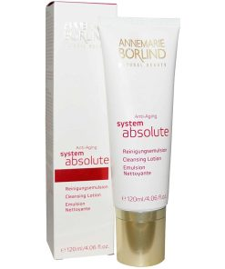Annemarie Borlind System Absolute Cleanser