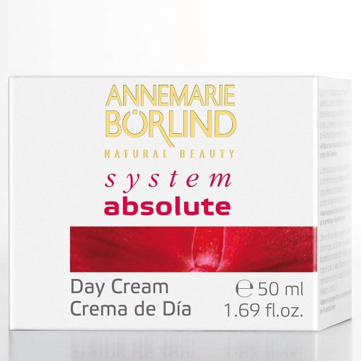 Annemarie Borlind System Absolute Day Cream - 1.69oz 1