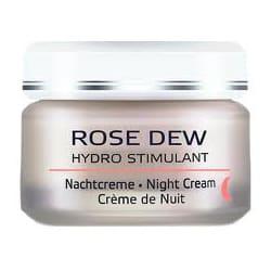Rose Dew Night Cream