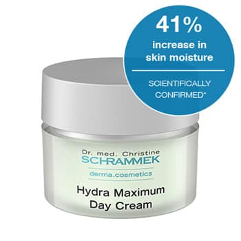 Schrammek Hydra Maximum Day Cream
