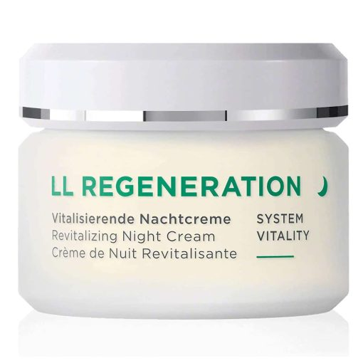Annemarie Borlind LL Regeneration Night Cream