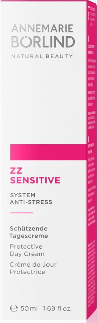 Annemarie Borlind ZZ System Anti-Stress Protective Day Cream - 1.69oz 2