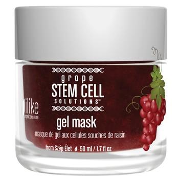 ilike Grape Stem Cell Solutions Gel Mask - 1.7fl oz. 1