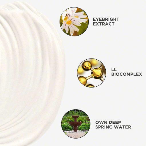 AnneMarie Borlind LL Regeneration Eye Wrinkle Cream - 1.01fl / 30ml 2
