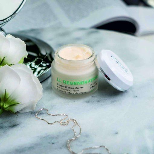 AnneMarie Borlind LL Regeneration Eye Wrinkle Cream - 1.01fl / 30ml 3