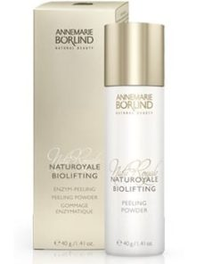 AnneMarie Borlind NatuRoyale Biolifting Enzyme Peeling Powder