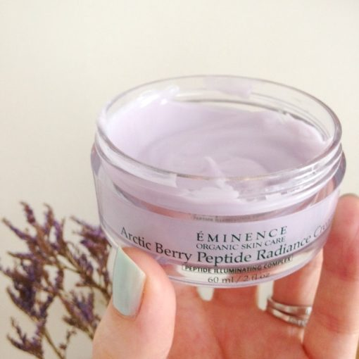 Eminence Arctic Berry Peptide Radiance Cream - 60ml - 2oz 2