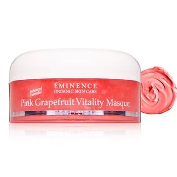 Eminence Pink Grapefruit Vitality Masque - 2 oz 1