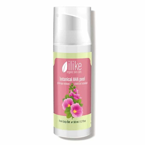 ilike Botanical AHA Peel