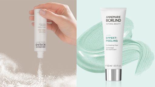 AnneMarie Borlind Effekt Peeling Exfoliating Peel - 1.69 fl oz (50 ml) 3