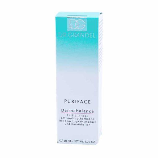 Dr. Grandel Puriface Dermabalance - 50ml/1.7 fl oz 1