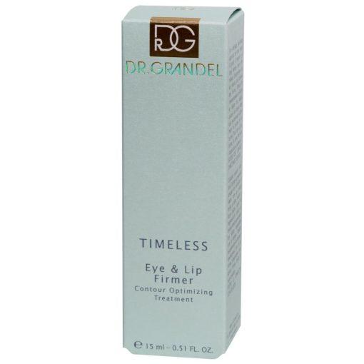 Dr. Grandel Timeless Eye and Lip Firmer - 15ml/0.5 fl oz 1