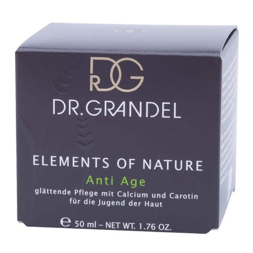 Dr. Grandel Elements of Nature Anti-Age - 50ml/1.7 fl oz 1