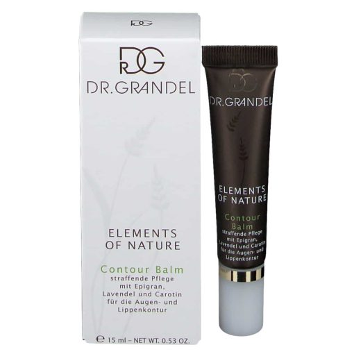 Dr. Grandel Elements of Nature Contour Balm - 15ml/0.5 fl oz 1