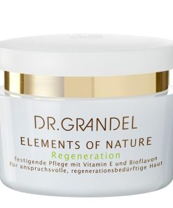 Dr. Grandel Elements of Nature Regeneration