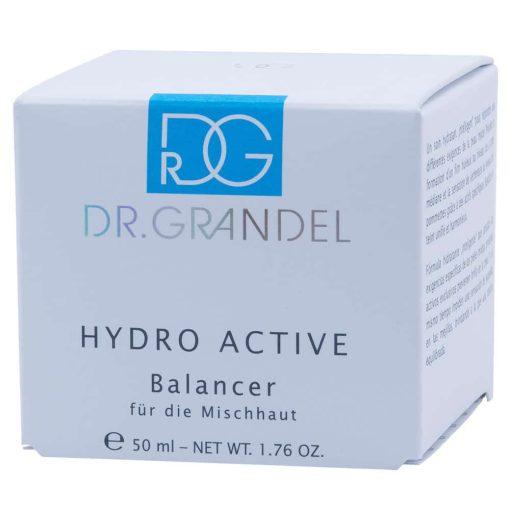 Dr. Grandel Hydro Active Balancer - 50ml/1.7 fl oz 1